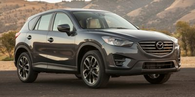 Used 2016.5 Mazda CX-5 Grand Touring Crossover