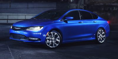 Used 2015 Chrysler 200 S Car