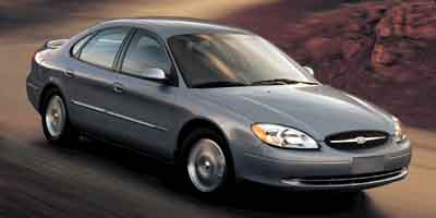 Used 2003 Ford Taurus SE Standard Car