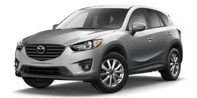 Used 2016 Mazda CX-5 Touring Crossover