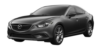 New 2017 Mazda Mazda6 Touring Car