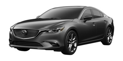 New 2017 Mazda Mazda6 Grand Touring Car