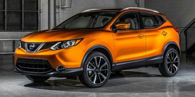 New 2017 Nissan Rogue Sport S Crossover