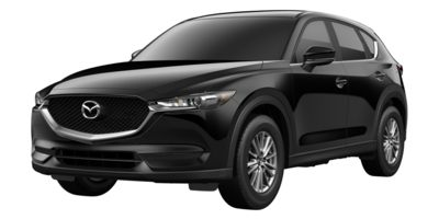 New 2017 Mazda CX-5 Sport Crossover