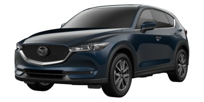 New 2017 Mazda CX-5 Grand Touring Crossover