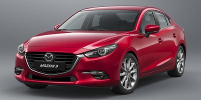 New 2018 Mazda Mazda3 4-Door Sport Car