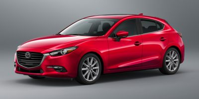 New 2018 Mazda Mazda3 5-Door Grand Touring Car