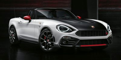 New 2019 FIAT 124 Spider Elaborazione Abarth Car