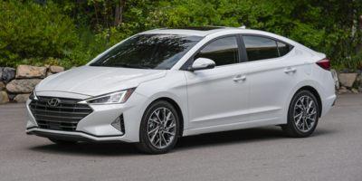 Iowa City Hyundai. 2019 Hyundai Elantra 2.0L