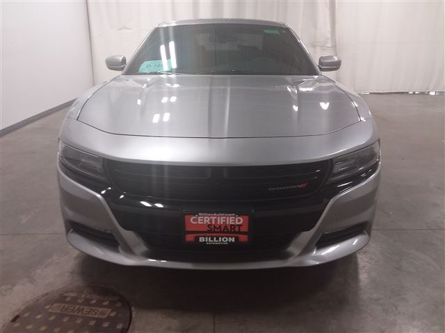 New 2018 Dodge Charger GT Car