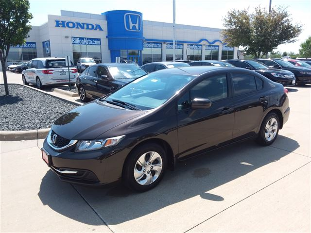 2014 Honda Civic