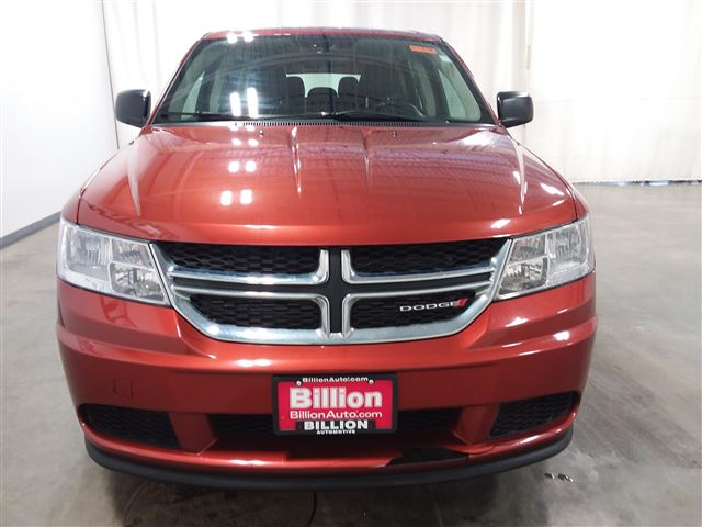 Used 2014 Dodge Journey American Value Pkg Crossover