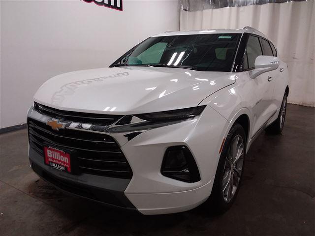 Billion Auto Sioux Falls >> New 2020 Chevrolet Blazer For Sale in Sioux Falls, SD   Billion Auto