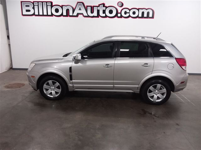 used 2008 Saturn Vue For Sale in Sioux Falls, SD | Billion Auto
