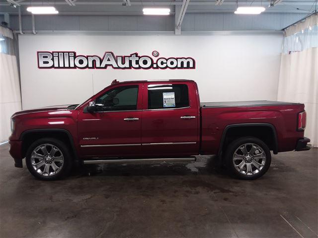 Billion Auto Sioux Falls >> Used 2017 GMC Sierra 1500 For Sale in Sioux Falls, SD   Billion Auto