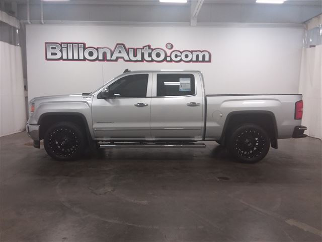 Used 2017 Gmc Sierra 1500 For Sale In Sioux Falls Sd
