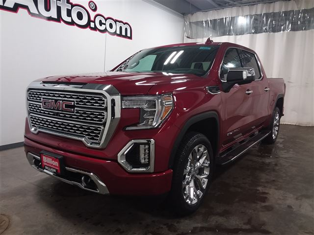 new 2020 gmc sierra 1500 for sale in sioux falls, sd