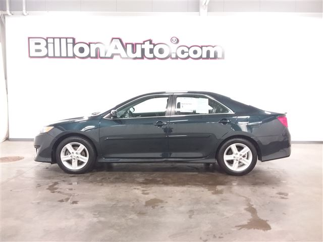 2014 Toyota Camry For Sale >> Used 2014 Toyota Camry Se