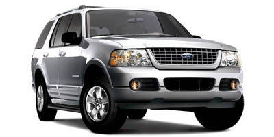 Used 2005 Ford Explorer Eddie Bauer SUV
