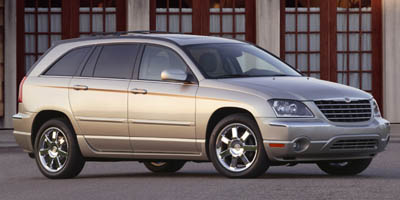 Used 2005 Chrysler Pacifica Touring Car