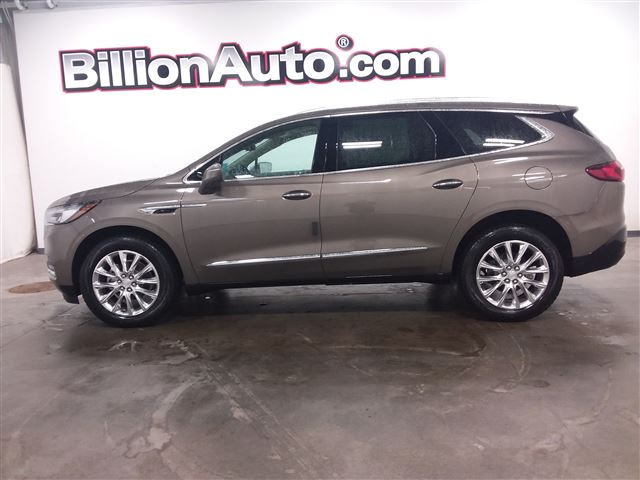 Billion Auto Sioux Falls Sd >> New 2020 Buick Enclave For Sale in Sioux Falls, SD ...
