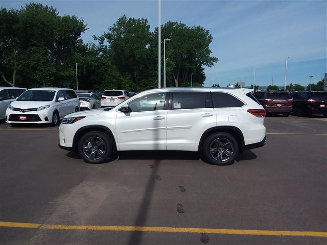Billion Auto Sioux Falls >> Used 2019 Toyota 4Runner For Sale in Sioux Falls, SD ...
