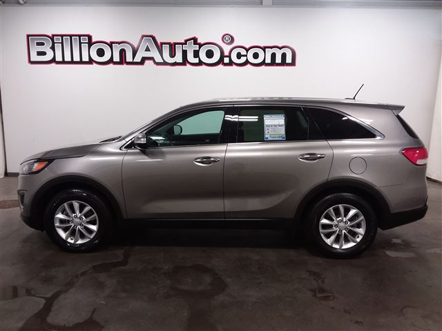 Billion Auto Sioux Falls >> new 2017 kia sorento For Sale in Sioux Falls, SD | Billion Auto