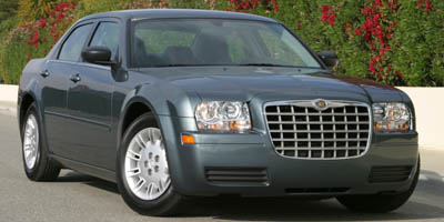 Used 2006 Chrysler 300 Touring Car