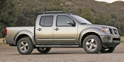 Used 2005 Nissan Frontier 4WD SE Truck