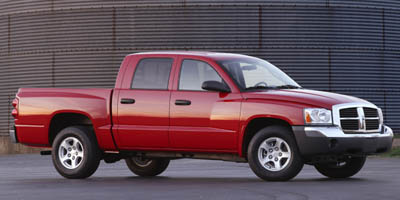 Used 2005 Dodge Dakota SLT Truck