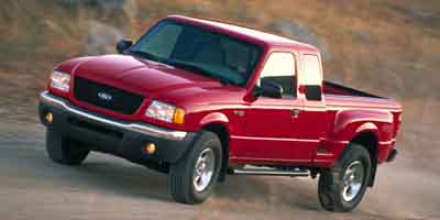 Used 2001 Ford Ranger  Truck