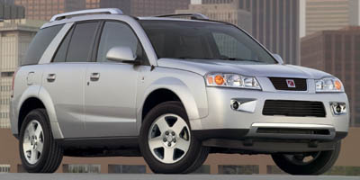 Used 2006 Saturn VUE     Crossover