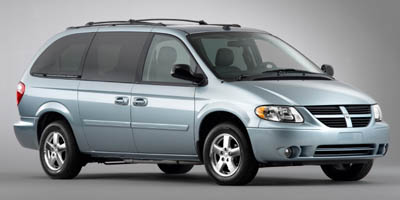 Used 2006 Dodge Grand Caravan SE Van