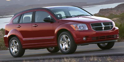 Used 2007 Dodge Caliber  HB  Car
