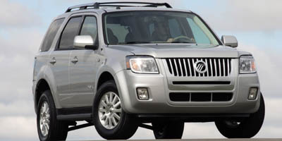 Used 2008 Mercury Mariner    SUV