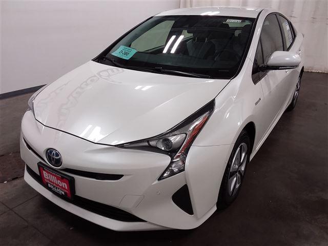 ... 2018 Toyota Prius ...