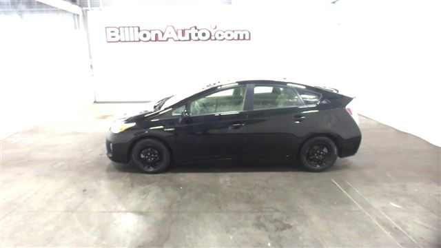 Used 2015 Toyota Prius Two Car
