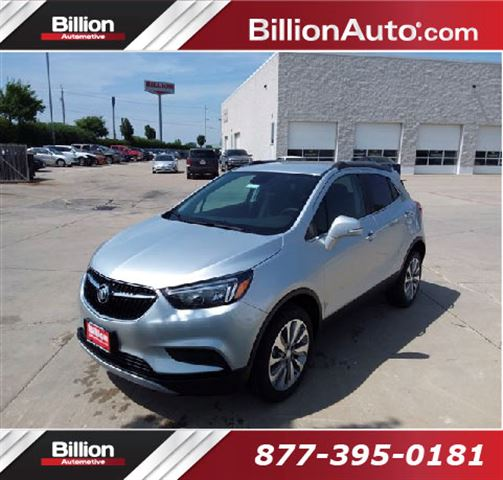 New 2019 Buick Encore For Sale In Clive, IA