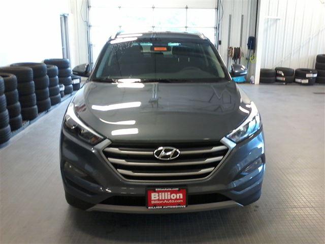 2018 Hyundai Tucson; 2018 Hyundai Tucson ...