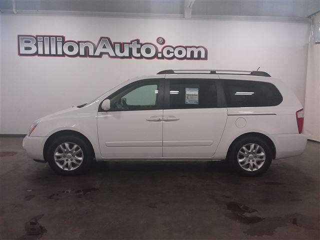 Vans For Sale | Billion Auto