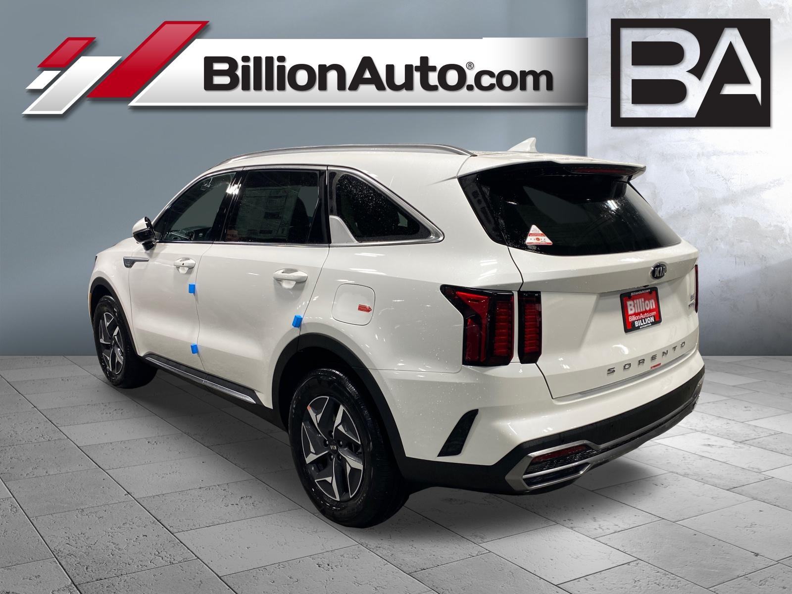 New 2021 Kia Sorento For Sale in Sioux Falls, SD | Billion ...