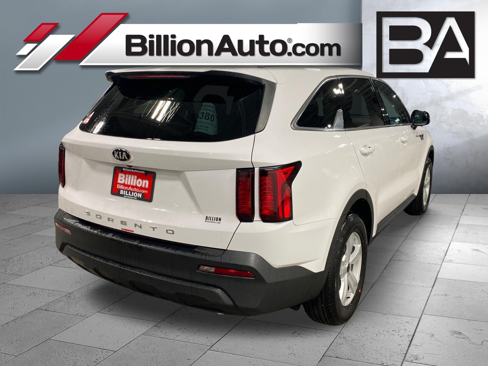 New 2021 Kia Sorento For Sale in Sioux Falls, SD   Billion ...