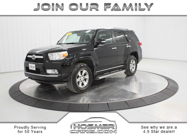2011 Toyota 4runner For Sale >> Used 2011 Toyota 4runner Limited