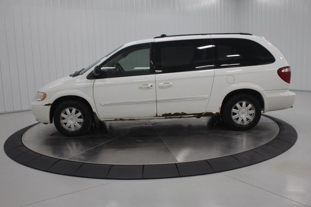 2006 Chrysler Town and Country LWB Mechanics Special