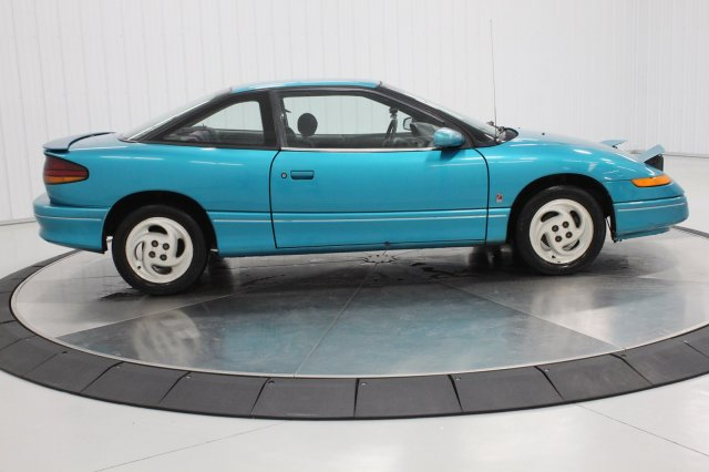 1992 Saturn SC  Mechanics Special