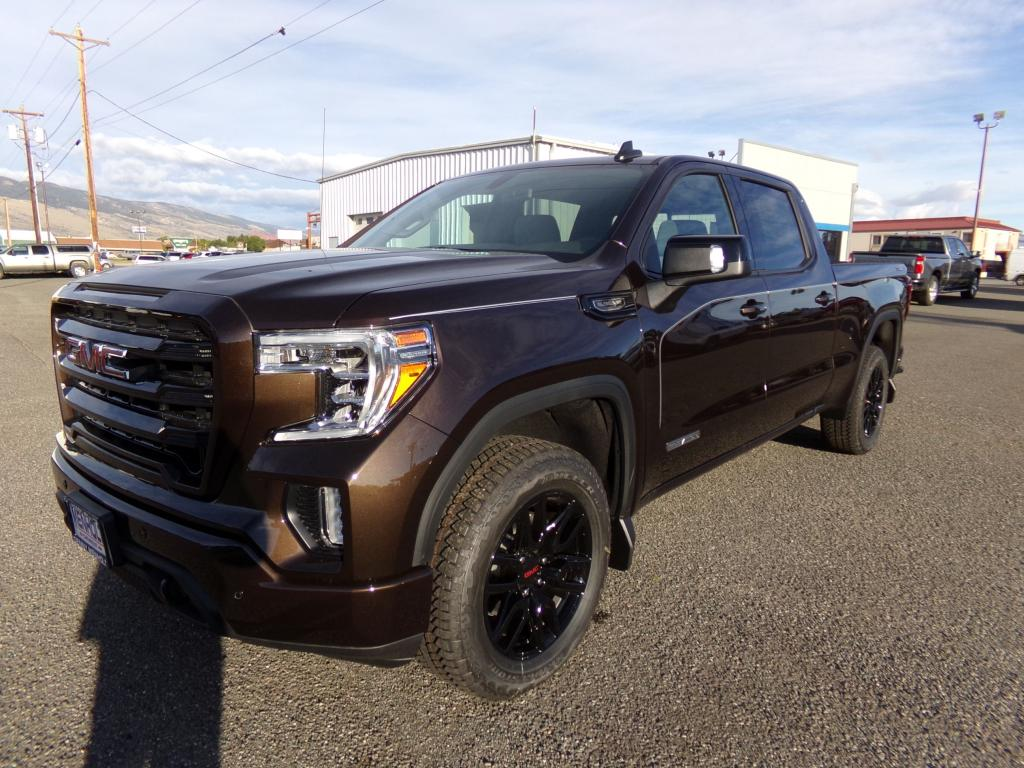 new 2020 gmc sierra 1500 for sale in cody, wy   menholt auto