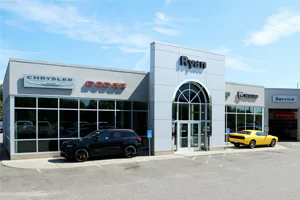 Chrysler Dodge Jeep Ram - Buffalo