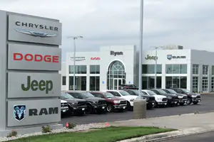 Chrysler Dodge Jeep Ram - Monticello