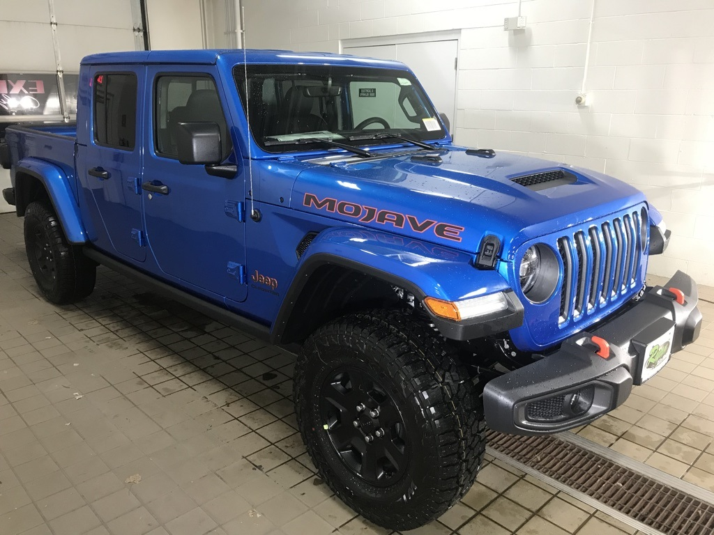 new 2021 jeep gladiator for sale in buffalo, mn   ryan