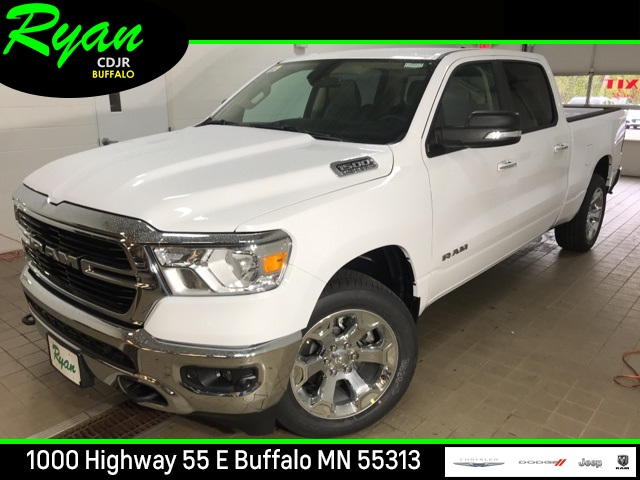 New 2019 Ram 1500 Big Horn/Lone Star Crew Cab